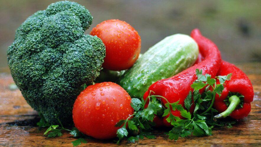Mity na temat weganizmu