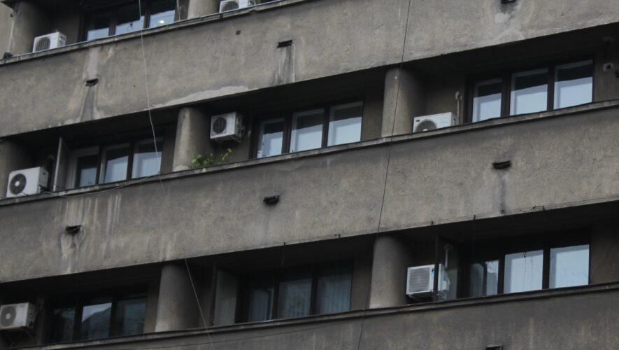 Demony polskich miast
